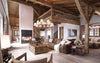 5 Popular Rural-inspired Interior Design Ideas