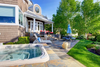 Tips for Creating a Luxurious Backyard Retreat