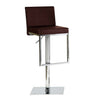 Bellini-134B Swivel Hydraulic Barstool-Bar Stools & Counter Stools-MODTEMPO