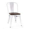 -Dreux Stackable Side Chair (Set of 4)--MODTEMPO