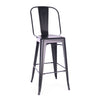 Dreux Steel Bar Chair 30 Inch (Set of 4)