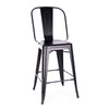 -Dreux Steel Counter Chair 26 Inch (Set of 4)--MODTEMPO