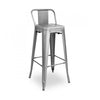 DesignLabMN-Dreux Steel Low Back Barstool 30 Inch (Set of 4)-MODTEMPO-MODTEMPO