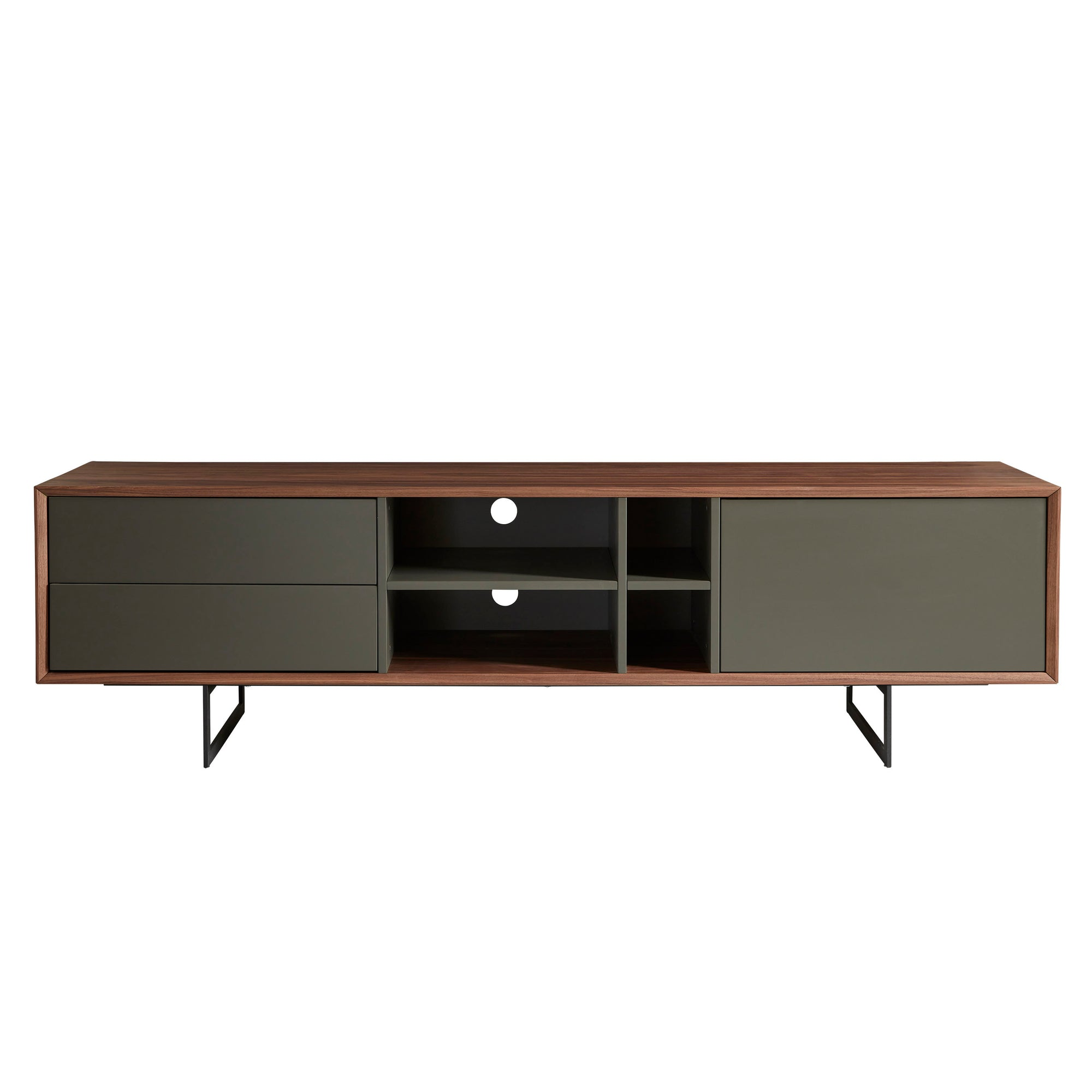 Nouveau Select-Cooper Media Stand-TV Stands-MODTEMPO