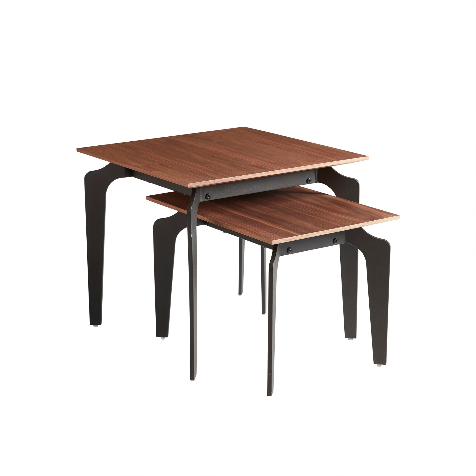 Nouveau Select-Bridgeton Nesting Table-Nesting Tables-MODTEMPO