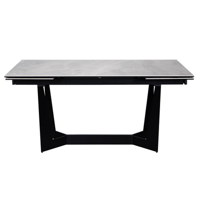 Nouveau Select-Matthew Extension Dining Table-Dining Tables-MODTEMPO