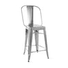 DesignLabMN-Dreux Steel Bar Chair 30 Inch (Set of 4)-Counter Stools-MODTEMPO