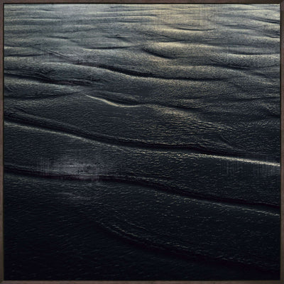 Modtempo-36 x 36 Water Ripple I-Wall Arts-MODTEMPO
