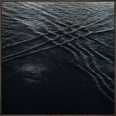 Modtempo-36 x 36 Water Ripple III-Wall Arts-MODTEMPO
