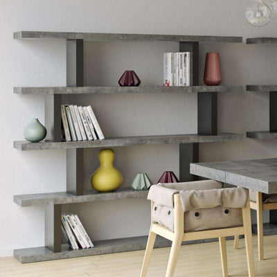 Tema Home-Step High 020058-STEPHIGH-Shelf-MODTEMPO