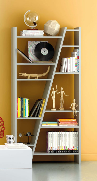Tema Home-Delta Composition New 2010-002    093999-DELTA2-Bookcase-MODTEMPO