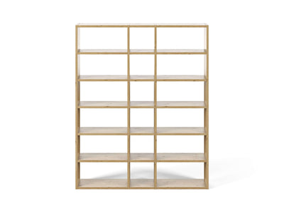 Tema Home-Pombal Composition 2010-018 004020-POMBAL18-Bookcase-MODTEMPO