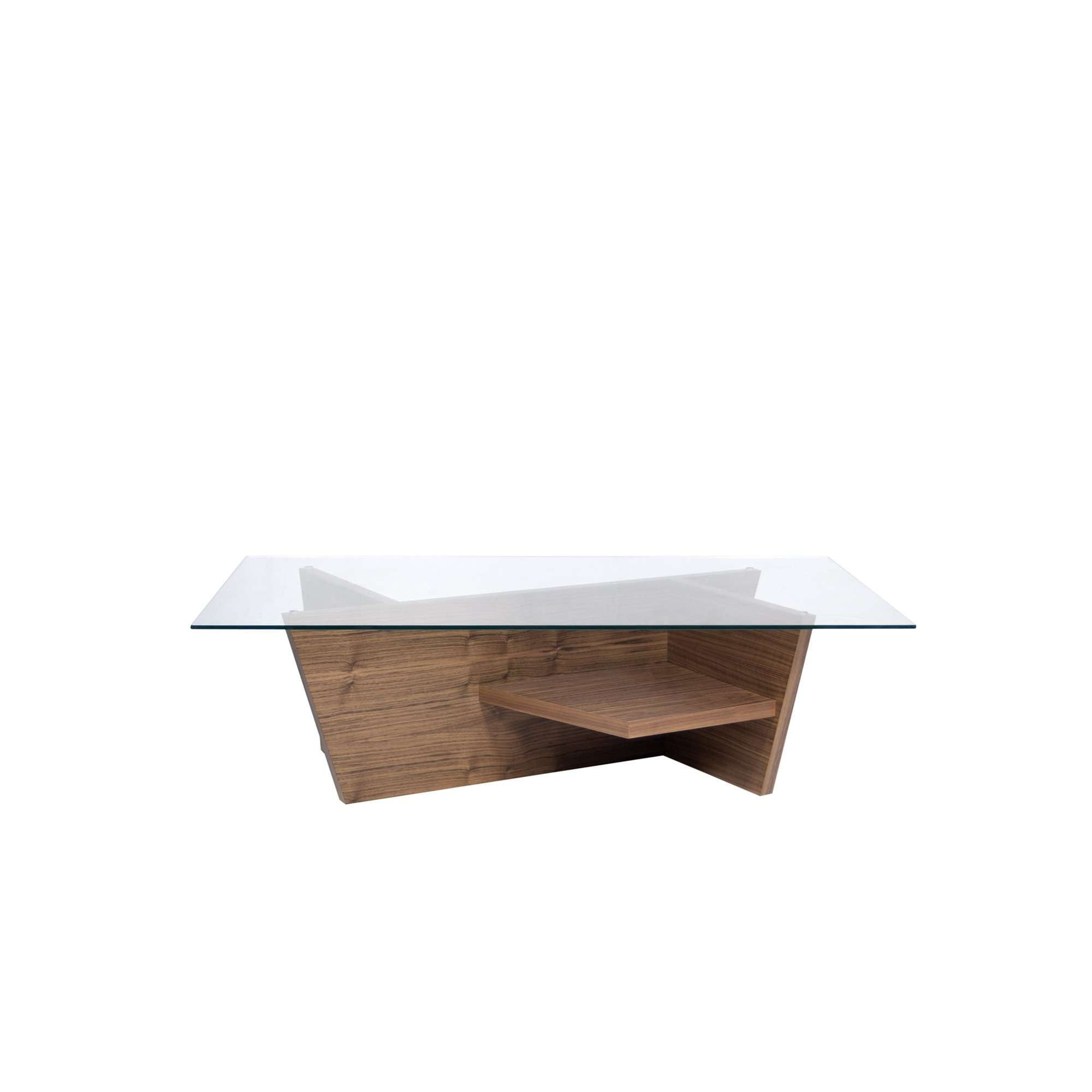 Tema Home-Oliva Coffee Table 128042-OLIVACOFFEE-Coffee Table-MODTEMPO