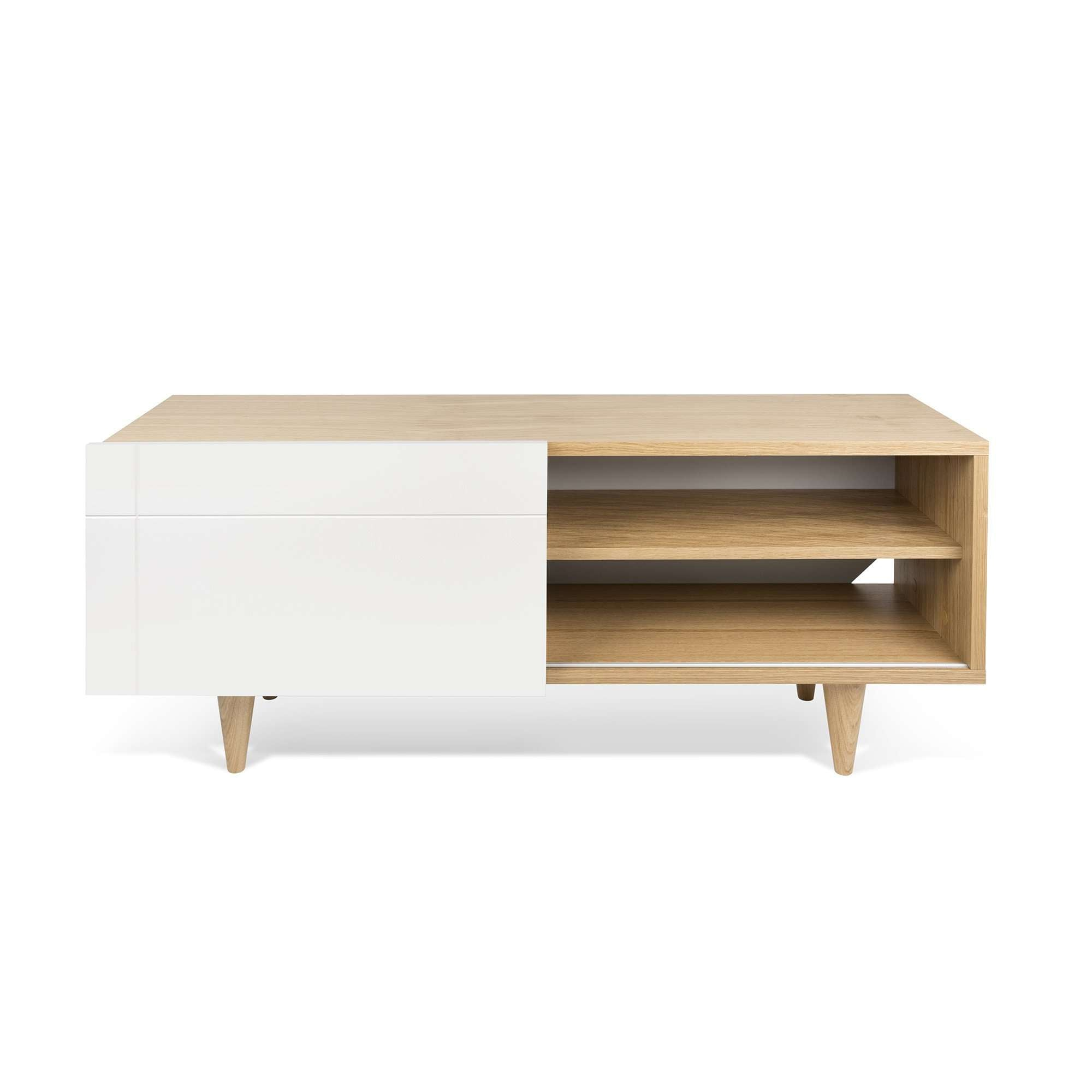 Tema Home-Cruz Tv Table 185044-CRUZ-TV Stand-MODTEMPO