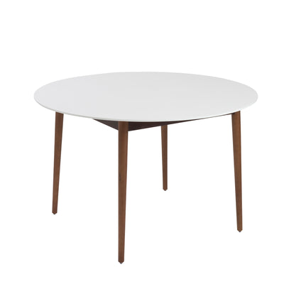 Nouveau Select-Mannie Round Dining Table-Dining Tables-MODTEMPO