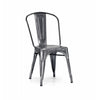 DesignLabMN-Dreux Steel Stackable Side Chair (Set of 2)-MODTEMPO-MODTEMPO