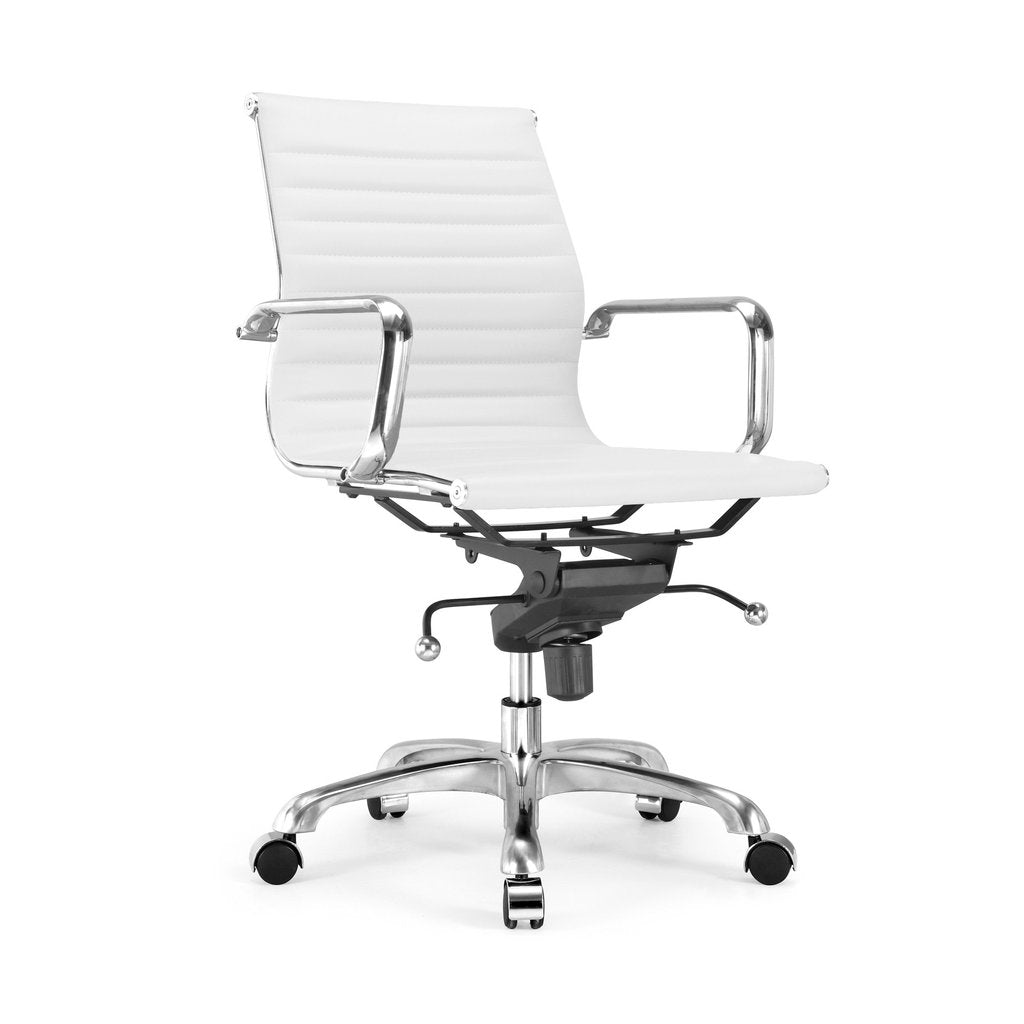 DesignLabMN-Century Modern Classic Office Chair (Set of 2)-MODTEMPO-MODTEMPO