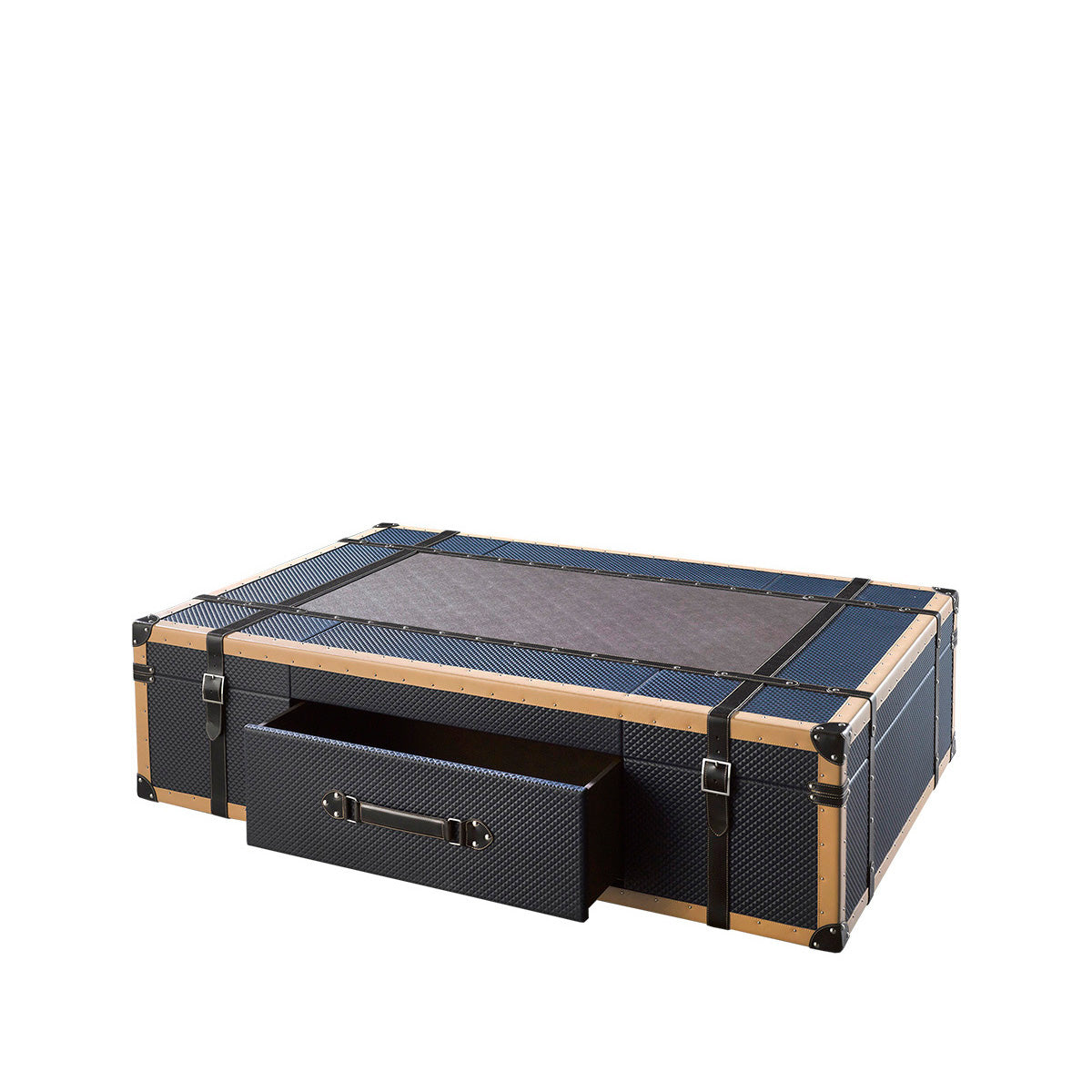 Traveler Suitcase Coffee Table
