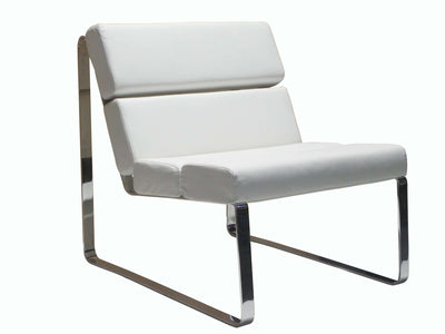 Whiteline Modern Living-Angel Chair-Office Chairs-MODTEMPO