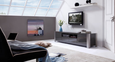 Beyond Modern-Conductor TV Stand-TV Stand-MODTEMPO