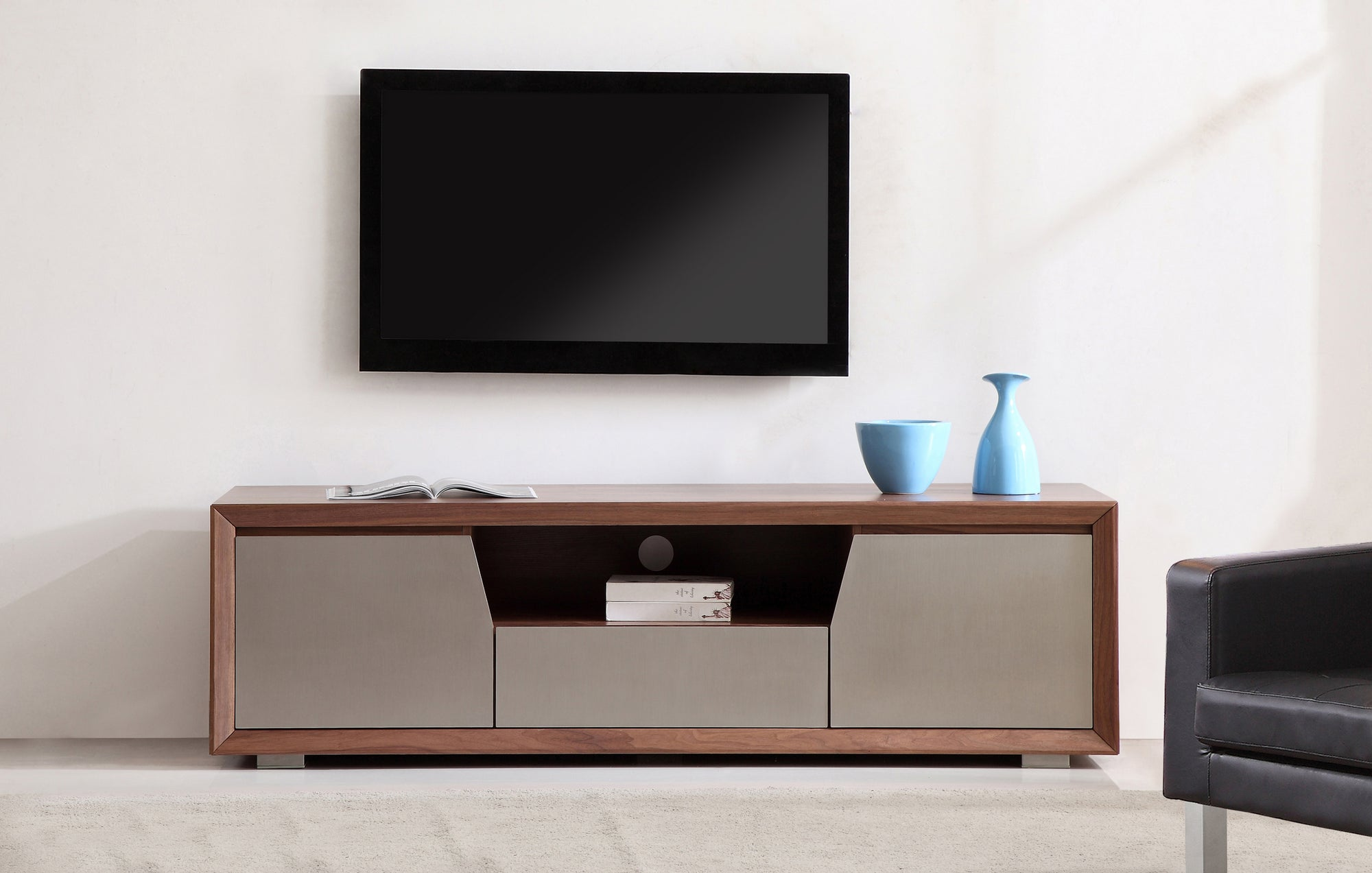Beyond Modern-Monsieur TV Stand-TV Stand-MODTEMPO