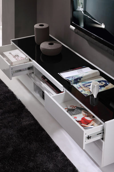 Beyond Modern-Reporter TV Stand-TV Stand-MODTEMPO