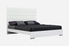 Whiteline Modern Living-Malibu Bed-Beds-MODTEMPO