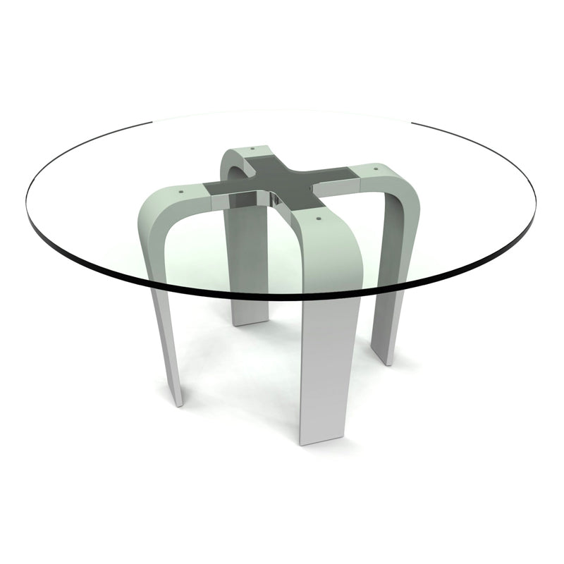 Contemporary & Modern Dining Tables