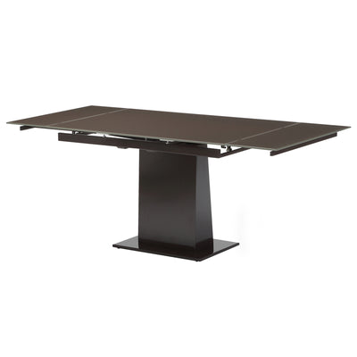 Bellini-Bonn Dining Table with extensions San-Dining Tables-MODTEMPO