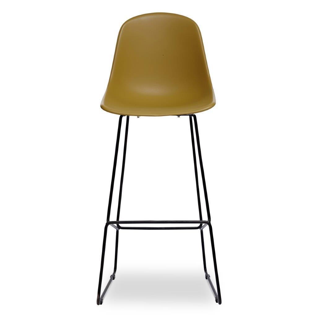Jansen Bar Stool (Set of 2)