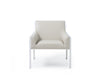 Whiteline Modern Living-Dalton Leisure Chair-Armchairs-MODTEMPO