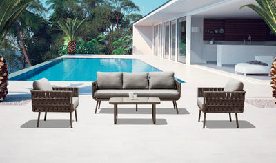 Whiteline Modern Living-Oasis Outdoor Living Set-Outdoor Living Sets-MODTEMPO