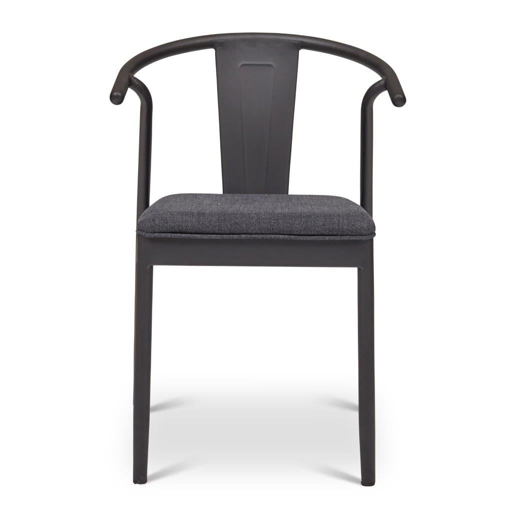 Edison Arm Chair (Set of 2)