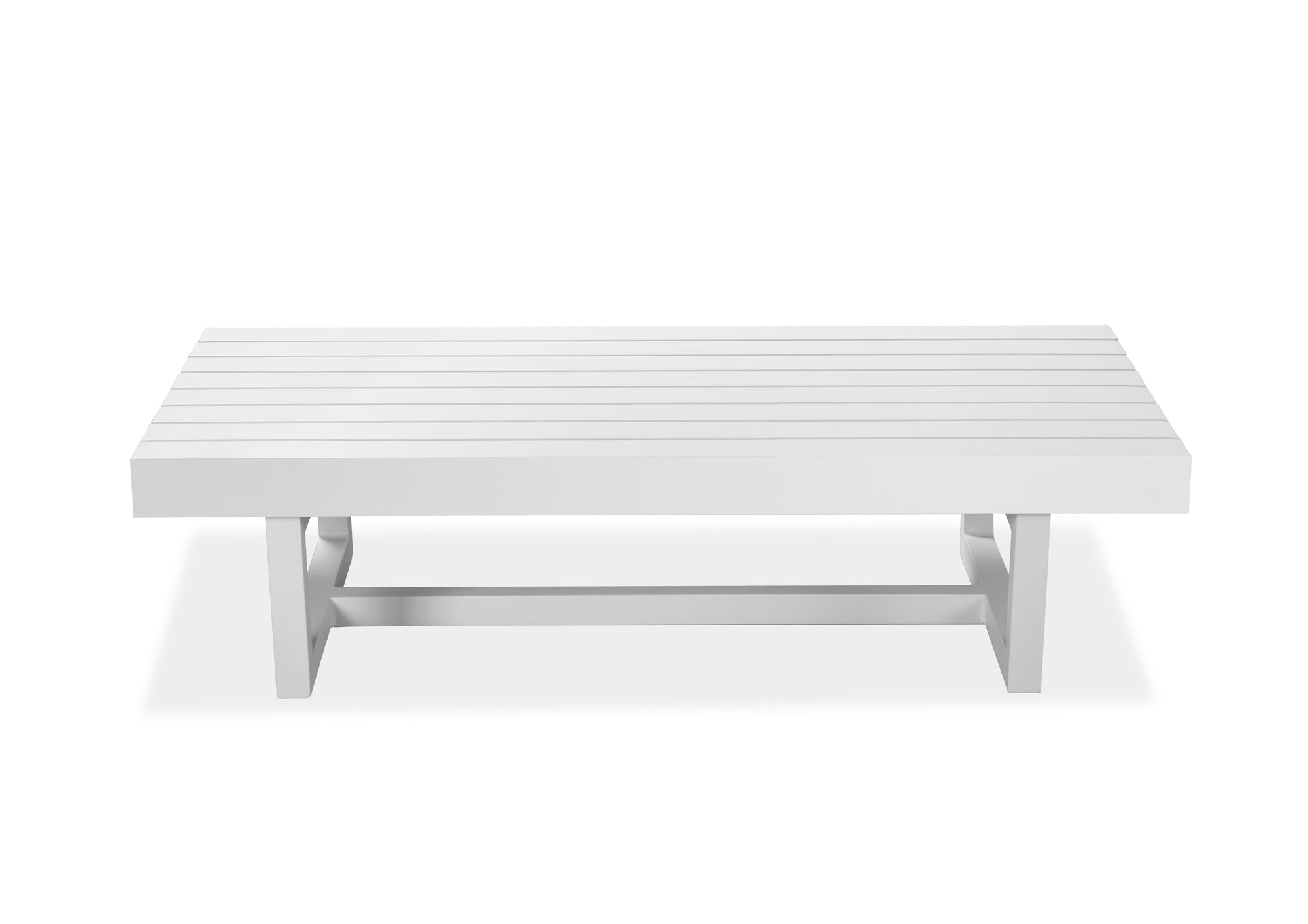 Whiteline Modern Living-Ursula Outdoor Coffee Table-Outdoor Coffee Tables-MODTEMPO