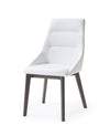 Whiteline Modern Living-Siena Dining Chair (Set of 2)-Dining Chair-MODTEMPO