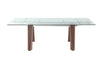 Whiteline Modern Living-Valencia Extendable Dining Table-Dining Table-MODTEMPO