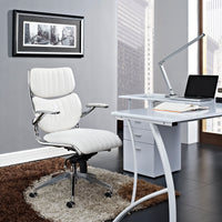 Escape Mid Back Office Chair EEI-1028