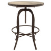 Sylvan Wood Top Bar Table EEI-1200