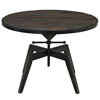 Grasp Wood Top Coffee Table EEI-1209