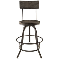 Procure Wood Bar Stool EEI-1212