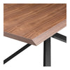 MOES-OSLO DINING TABLE-Dining Tables-MODTEMPO