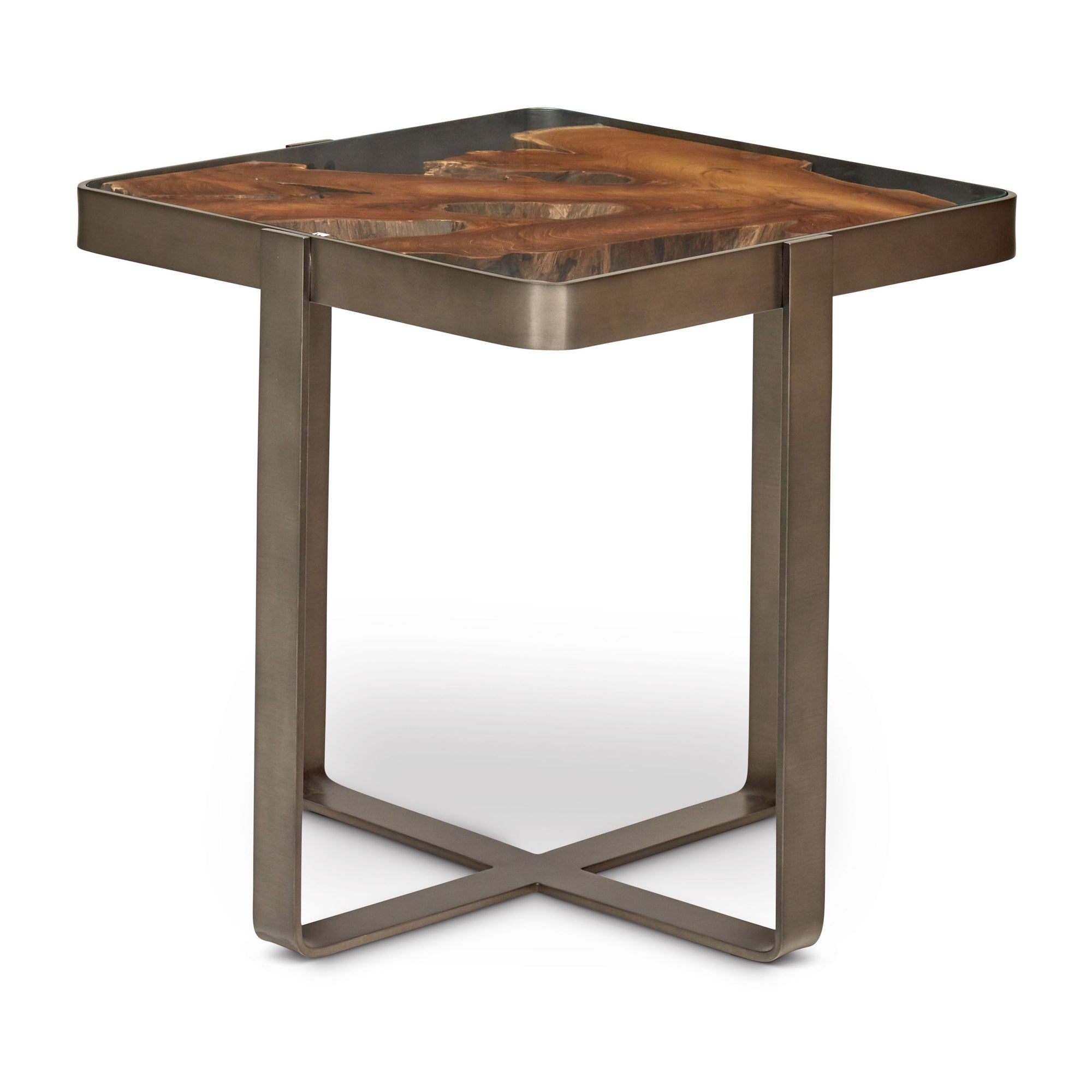 Kullen End Table