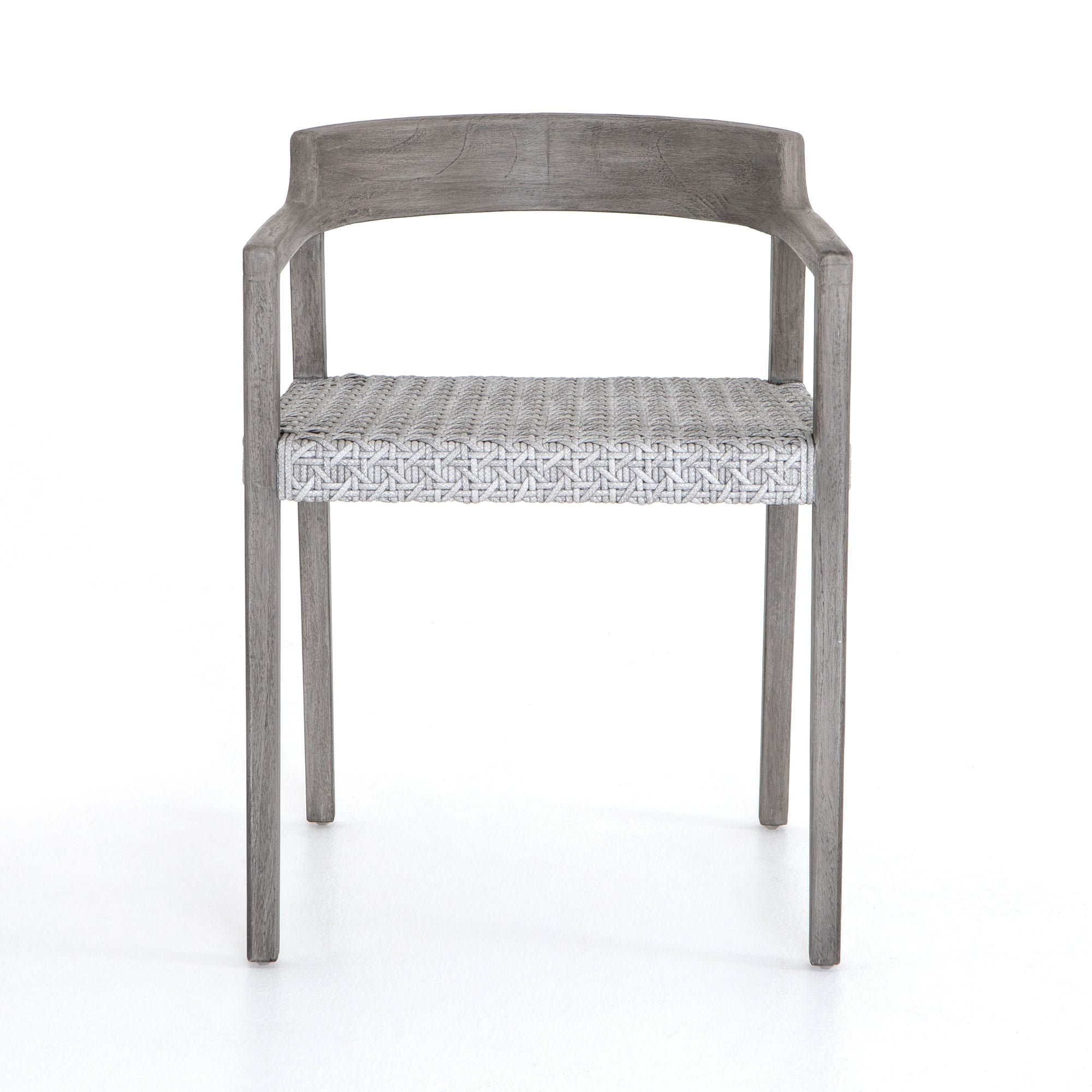 Elva Outdoor Dining Chair