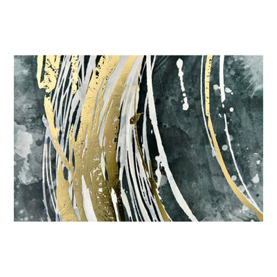 MOES-Strands of Gold 1 Wall Decor-Wall Art-MODTEMPO
