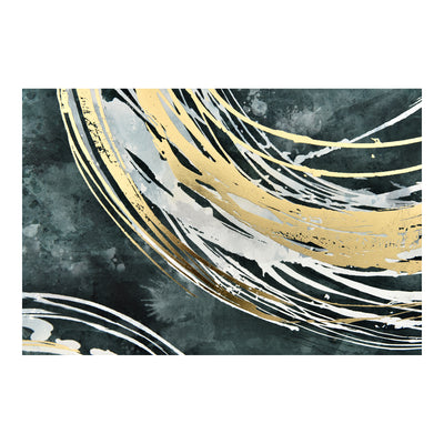 MOES-Strands of Gold 2 Wall Decor-Wall Art-MODTEMPO