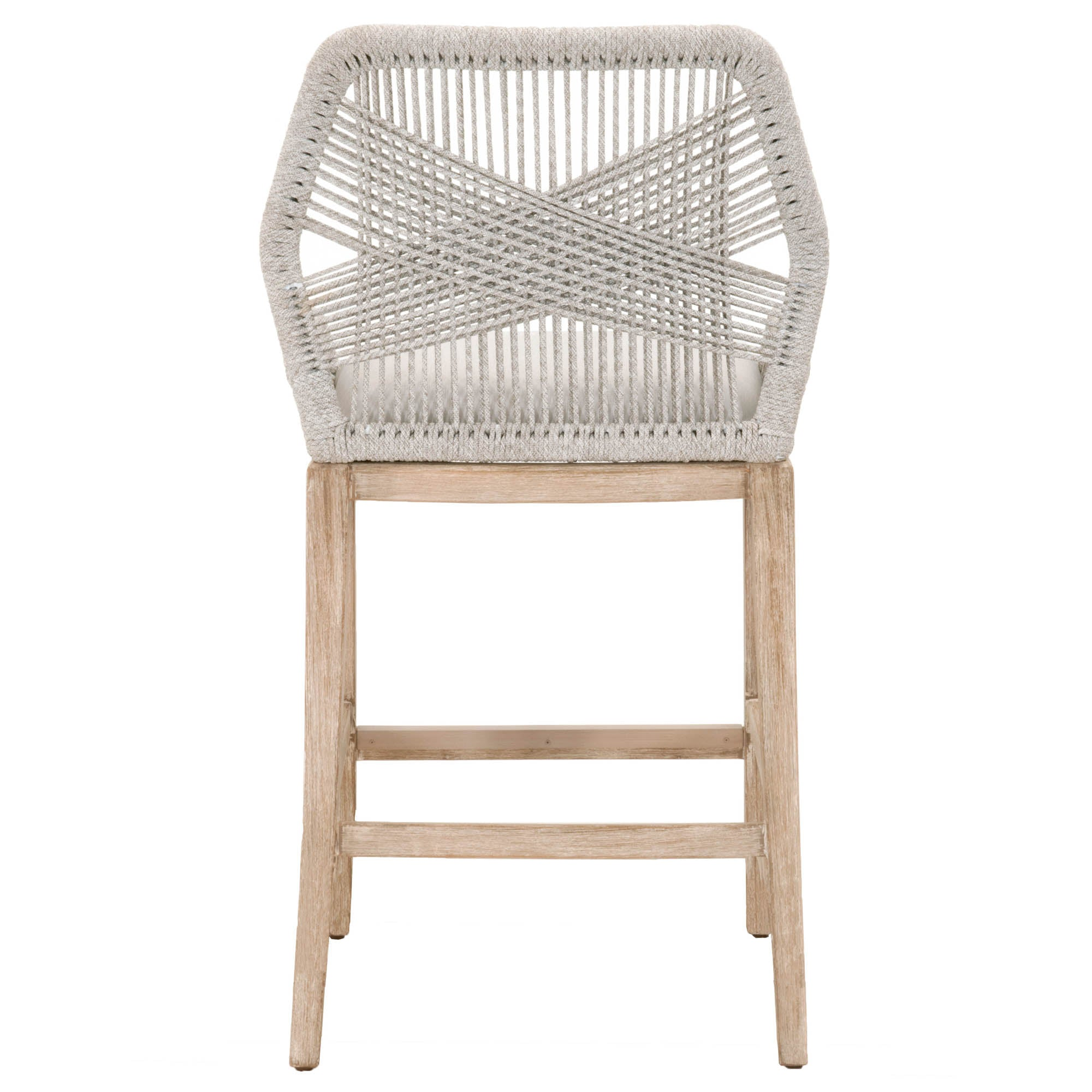 Essentials for Living-Loom Barstool-Barstools-MODTEMPO