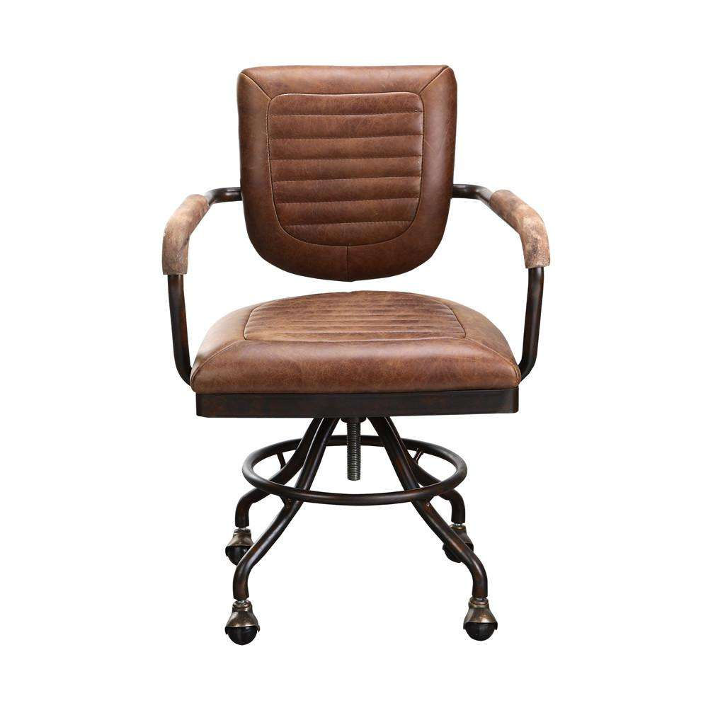 MOES-FOSTER DESK CHAIR-Lounge Chair-MODTEMPO