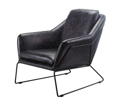 MOES-GREER CLUB CHAIR-Lounge Chair-MODTEMPO