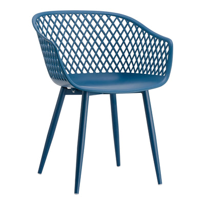 Piazza Outdoor Chair - Set of 2