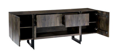 MOES-TIBURON MEDIA CABINET-TV Stand-MODTEMPO